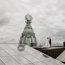Свадебный фотограф Алексей Гревцов (alexgrevtsov). Фотография от 01.08.2019