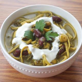 Persian Vegetable Recipes.