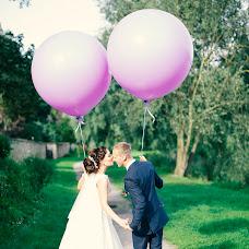 Wedding photographer Tatyana Pikina (TatianaPikina). Photo of 20.08.2016