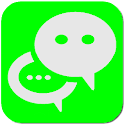 Guide For Wechat Free call icon
