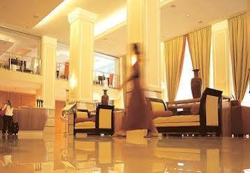 RENAISSANCE HOTEL MEDITERRANEO