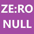 ZeroNull icon
