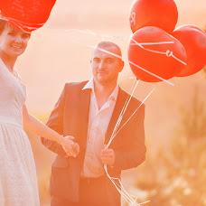 Wedding photographer Yana Lutchik (fotyinka). Photo of 11.11.2015