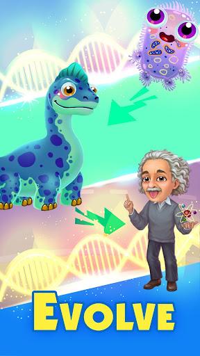 Game of Evolution: Idle Clicker & Merge Life 1.3.4 screenshots 3