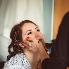Wedding photographer Giulia Molinari (molinari). Photo of 16.05.2018