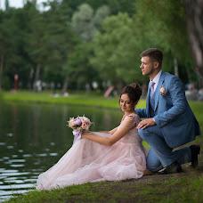 Wedding photographer Denis Savin (nikonuser). Photo of 08.08.2018