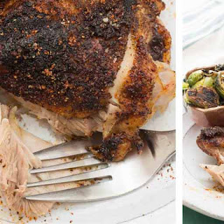 Spicy Baked Chicken Thighs Recipes