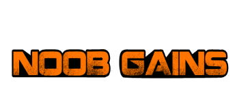 Noob Gains Logo