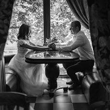 Wedding photographer Svetlana Pikulik (pikulik). Photo of 19.07.2018