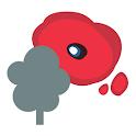 Ypres Salient Trees icon