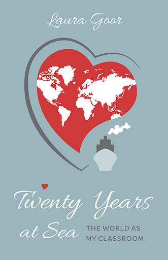 Twenty Years at Sea cover