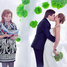 Wedding photographer Tatyana Aygi (tatu07). Photo of 03.07.2013