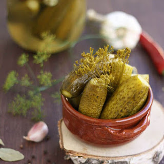 Russian Dill Recipes