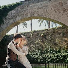 Wedding photographer Anna Gurova (Gura). Photo of 15.01.2019