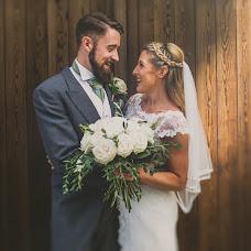 Wedding photographer Luke Bell (lukebellphoto). Photo of 14.09.2016