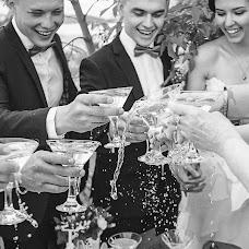 Wedding photographer Denis Slepcov (Sleptsov). Photo of 16.08.2016