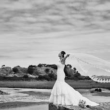 Wedding photographer Jose Manuel Ferreiro Pingarron (jferreirofotogr). Photo of 17.08.2015