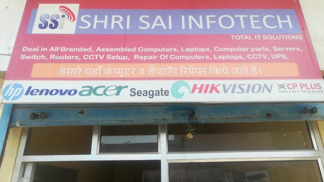 Shri sai infotech - Computer Hardware Manufacturer in New delhi