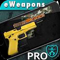 Gun Builder Custom Guns Pro icon