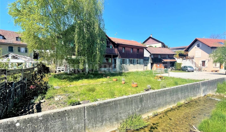 Maison Valbroye