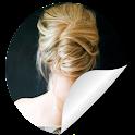 Hairstyle facilmente Tutorial icon