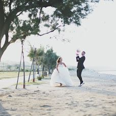 Wedding photographer Paolo Cinalli (cinalli). Photo of 27.02.2014