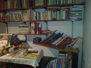 Photo: Sammartini: biblioteca