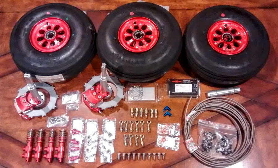 Beringer Wheels Amp Brakes For Rv 14a Now Available Vaf Forums