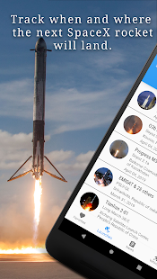 Space Launch Now - Watch SpaceX, NASA, and More Mod