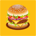 Burgers Recipes! Free! icon