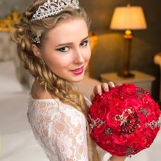 Wedding photographer Vyacheslav Kondratov (KondratovV). Photo of 23.07.2018