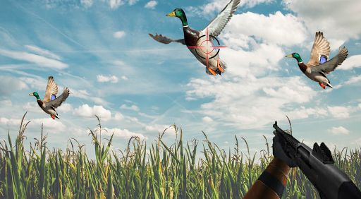Duck Hunting : Duck Hunter Duck Hunt android2mod screenshots 2