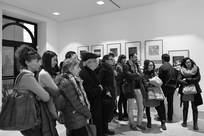 Al Forma Meravigli espone la Vivian Maier  di Matteo Faliero