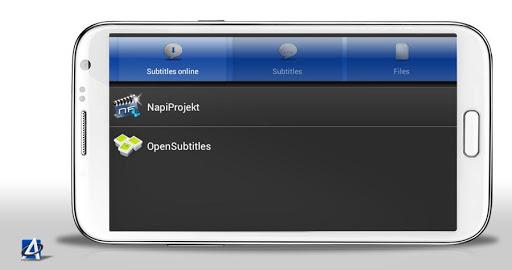 ALLPlayer Video Player 1.0.11 screenshots 13