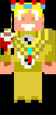 Rodny Nova Skin - download skin based off my roblox character minecraft skin