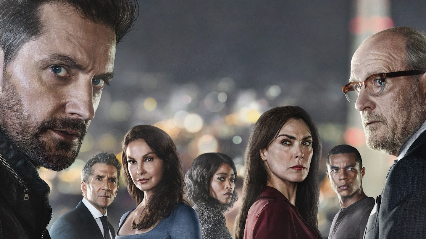 Watch Berlin Station live
