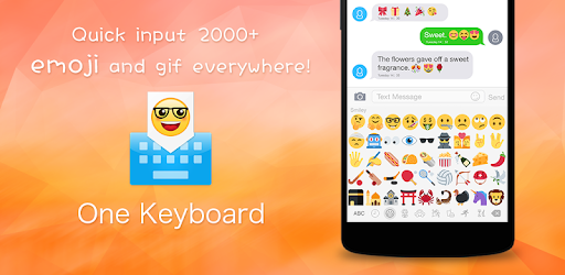 Emoji Keyboard 10 - Apps on Google Play