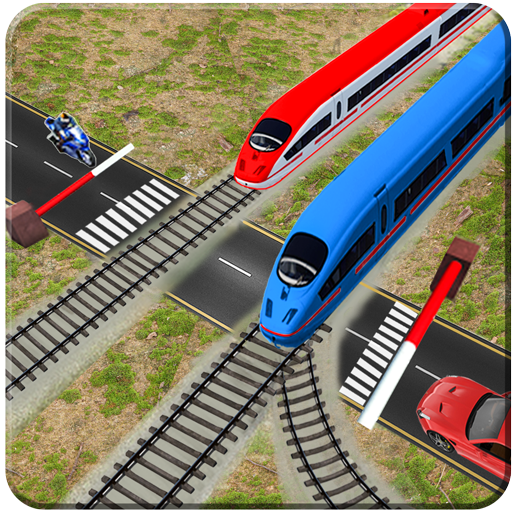 Train Driving Games: Indian Train Game (game)