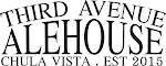 Logo for Third Avenue Alehouse