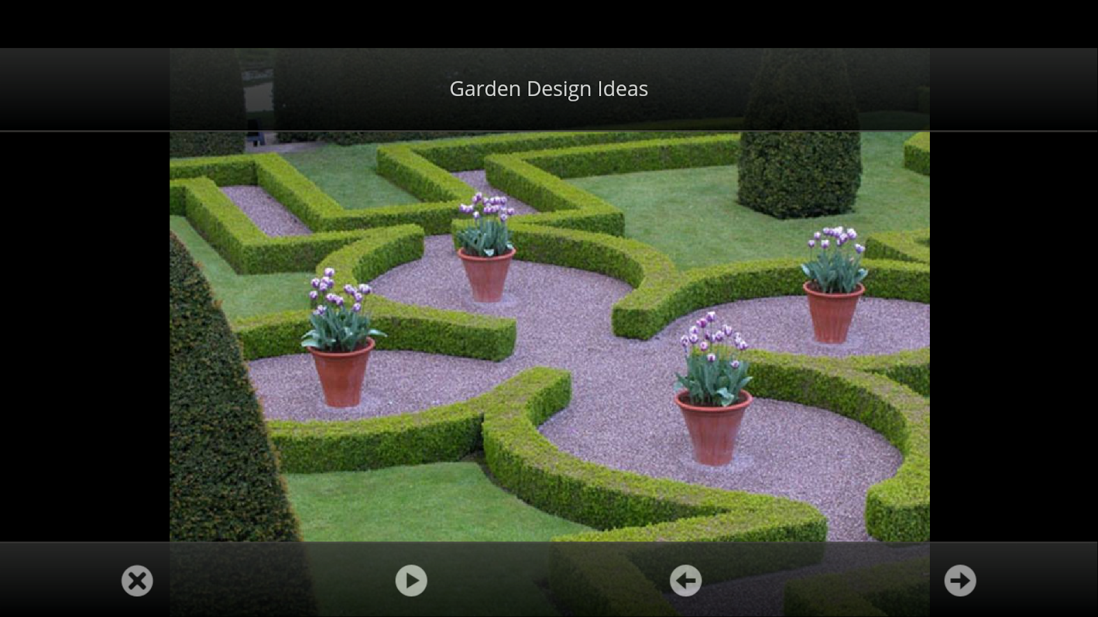 Landscape Garden Design Decor Extraordinary Landscape Garden Decor  Android Apps On Google Play Review