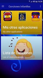 Children's Songs in Spanish - náhled