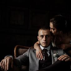 Wedding photographer Dzhus Efimov (Julus). Photo of 22.09.2018