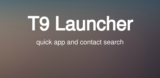 T9 Launcher : 9 keys app, contact search - Apps on Google Play