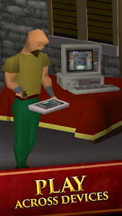 Old School RuneScape App Download For Android and iPhone 3