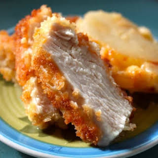 Fried Breaded Chicken Breast Recipes.