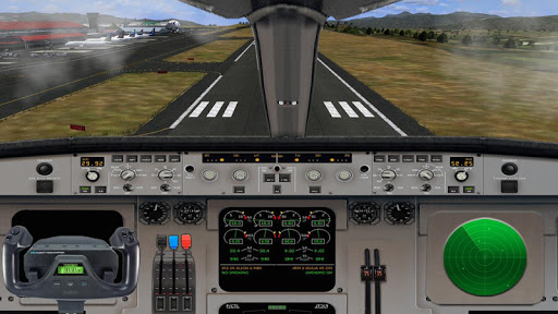 Flight Simulator 3D Pilot 1.5 screenshots 5