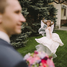 Wedding photographer Karina Bondarenko (Bondarenkokarin). Photo of 25.06.2015