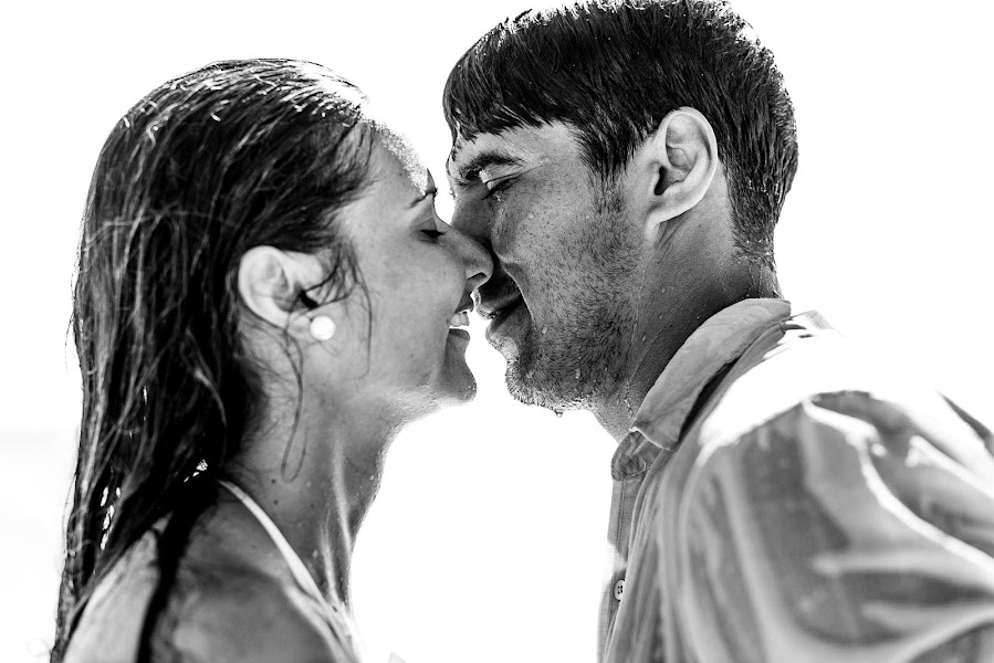 Fotógrafo de bodas Carlos Zambrano (carloszambrano). Foto del 30.12.2017