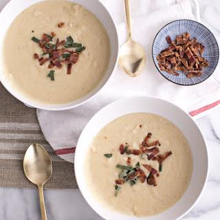 Beef Cauliflower Soup Recipes