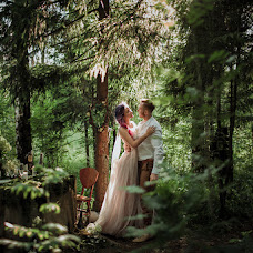 Wedding photographer Nastya Melnikova (NastyaMel). Photo of 06.08.2017